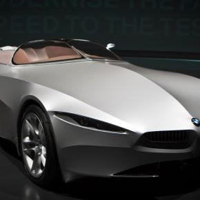 "BMW ""GINA"" Light Visionary"