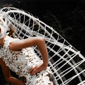 11 Examples of Art and Architecture inFashion