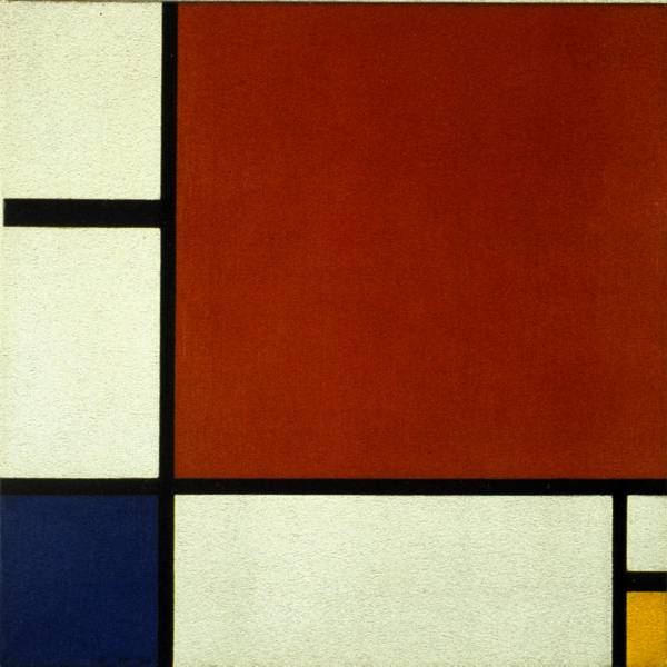 Virginia_Duran_Blog_Mondrian_Composition_II