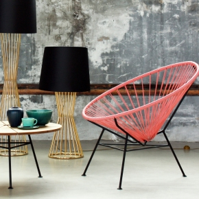 16 Chairs You Would Love to SitOn