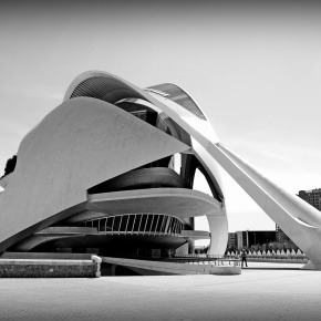 Photography: Architecture From Another Planet