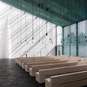 Modern Religious Architecture(2001-2012)
