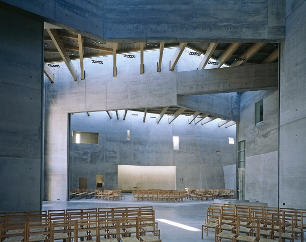 Virginia_Duran_Blog_Double Church for Two Faiths _Kister Scheithauer Gross Architects And Urban Planners_Interior1