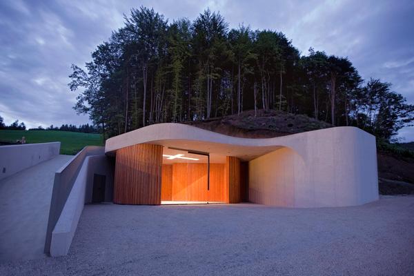 Virginia_Duran_Blog_Farewell Chapel_OFIS Arhitekti_Exterior