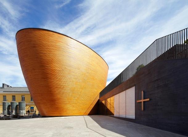 Virginia_Duran_Blog_Kamppi Chapel_ K2S Architects