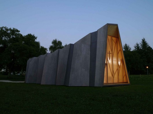Virginia_Duran_Blog_Temporary_Chapel for the Deaconesses of St-Loup – Localarchitecture