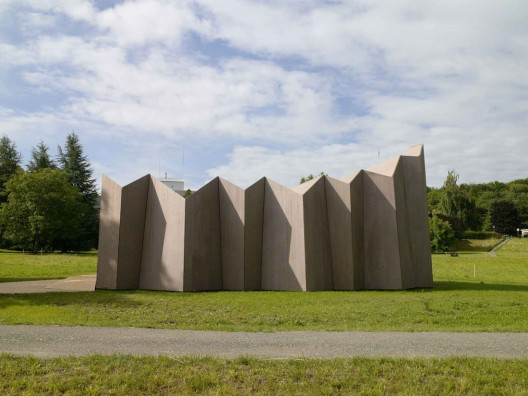 Virginia_Duran_Blog_Temporary_Chapel for the Deaconesses of St-Loup – Localarchitecture_Exterior