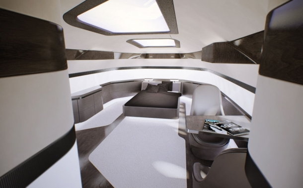 Virginia Duran Blog_ Amazing - Aircraft-Interior-Design-Ora Ito and Sabena