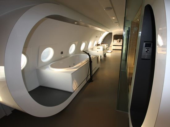 Virginia Duran Blog_Amazing Aircraft-Interior-Design Vliegtuigsuite-Luxury-Hotel