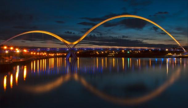 Virginia Duran Blog_Infinity Bridge 2