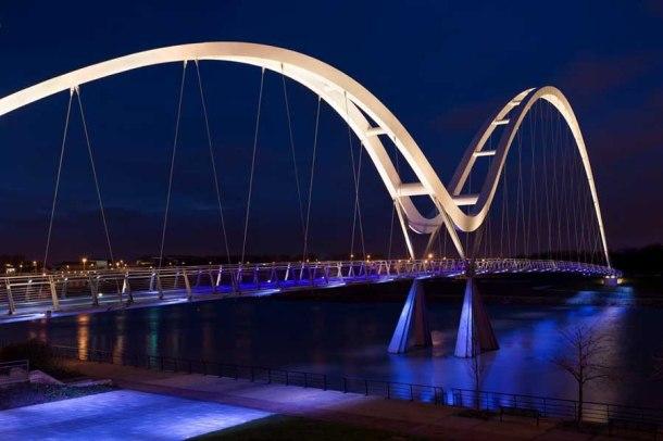 Virginia Duran Blog_Infinity Bridge