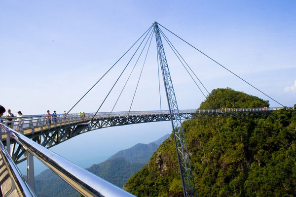 Virginia Duran Blog_Langkawi Sky Bridge Detail
