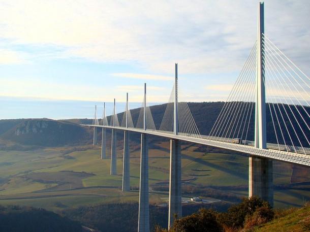 Virginia Duran Blog_Millau_Viaduct_Aveyron France 2