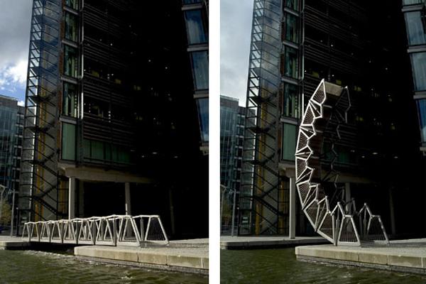 Virginia Duran Blog_Rolling_Bridge- London Detail 2