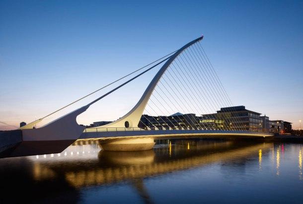 Virginia Duran Blog_Samuel-Beckett-Bridge