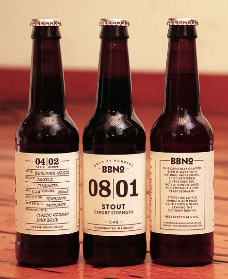 Virginia Duran Blog- Amazing Beer Design- BB no