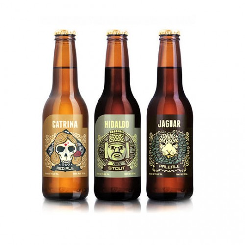 Virginia Duran Blog- Amazing Beer Design- Cerveceria Hacienda