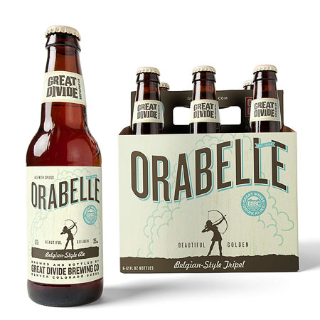 Virginia Duran Blog- Amazing Beer Design- Orabelle