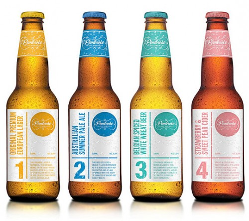 Virginia Duran Blog- Amazing Beer Design- Pembroke Craft
