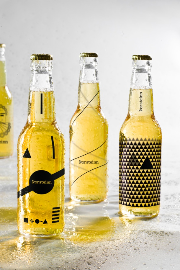 Virginia Duran Blog- Amazing Beer Design- Porstein
