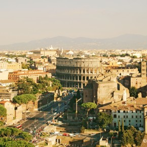 Rome in 10Images