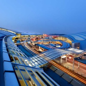 The 11 Most Welcoming Airports in TheWorld