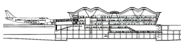 Virginia Duran Blog- Richard Rogers + Estudio Lamela- Section