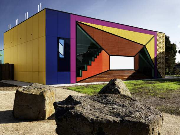 Virginia Duran Blog- Amazing Libraries-Avondale Heights Library and Learning Centre
