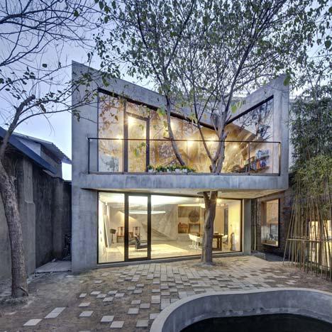 Virginia Duran Blog - Art and Architecture Blogs for Inspiration - CONCRETEDESIGNBLOG