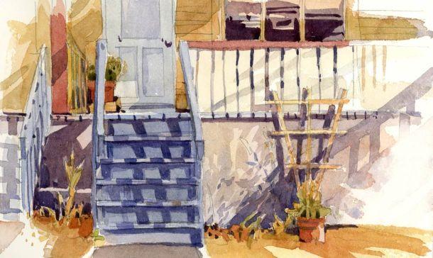 Virginia Duran Blog - Art and Architecture Blogs for Inspiration -shariblaukopf
