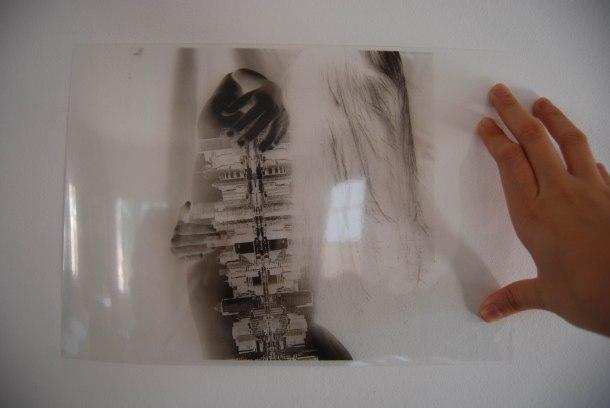 Virginia Duran Blog_How To Make Creative Cyanotype Prints_Acetate Paper Print-