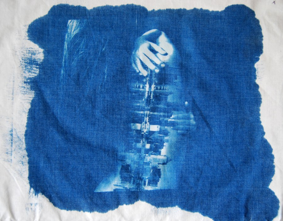 Virginia Duran Blog_How To Make Creative Cyanotype Prints_Final Cyanotype