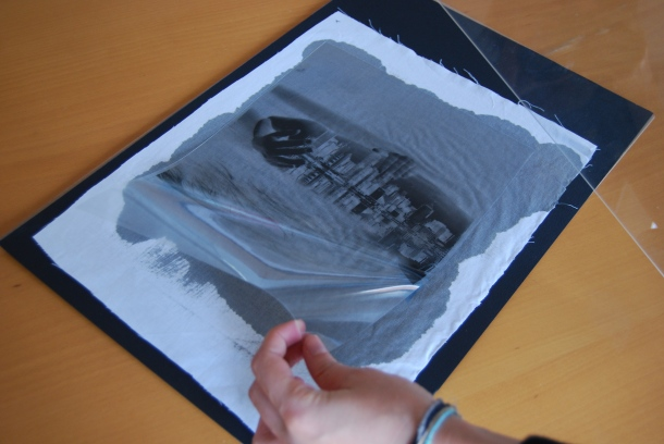 Virginia Duran Blog_How To Make Creative Cyanotype Prints_Grey