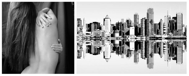Virginia Duran Blog_How To Make Creative Cyanotype Prints_NY skyline-