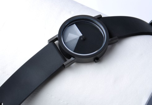 Virginia Duran Blog- Beautiful Watches designed by Architects- Denis Guidone Watch for Projects
