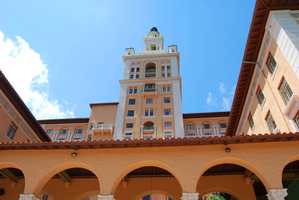 Virginia Duran Blog- Miami-Photography- Biltmore Hotel