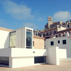 Ibiza: 15 Photographs of the White Island