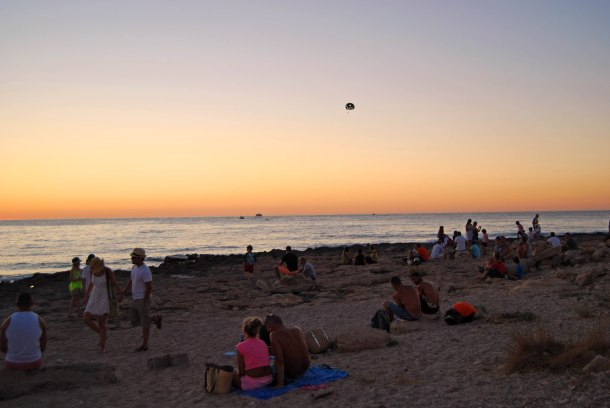 Virginia Duran Blog- The Best 15 Panoramas of Ibiza- San Antonio Sunset- Kunharas
