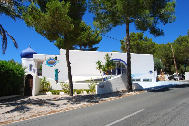Virginia Duran Blog- The Best 15 Panoramas of Ibiza- Vernacular Architecture