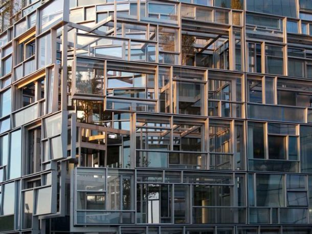 Virginia Duran Blog- Amazing Buildings You Shouldn't Miss Around The High Line- Jean Nouvel New York