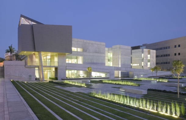 Virginia Duran Blog- Architecture and Education - Deichmann Center by Vert Architects