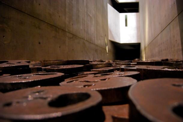 Virginia Duran Blog- Beautiful Berlin- Photography- Jewish Museum by Daniel Libeskind