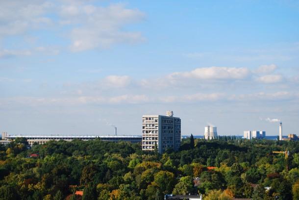 Virginia Duran Blog- Beautiful Berlin- Photography- Unite d'Habitation Le Corbusier