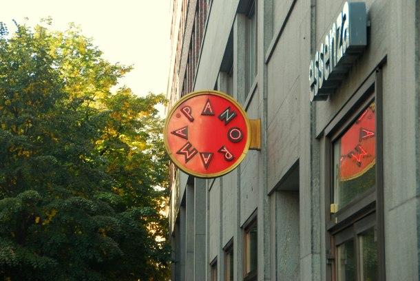 Virginia Duran Blog - Top Rooftops of Berlin - PANORAMAPUNT Access