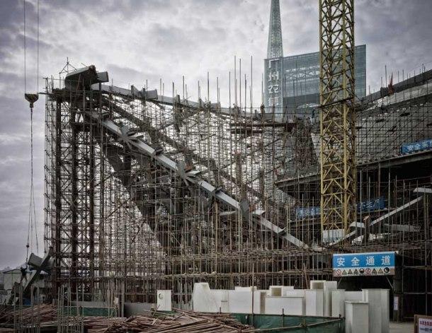 Zaha Hadid / Guangzhou