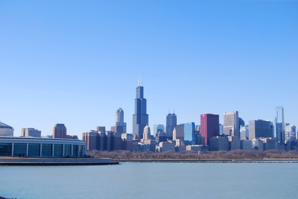 Virginia Duran Blog- Chicago Best Skyline Views- Shedd Aquarium Views