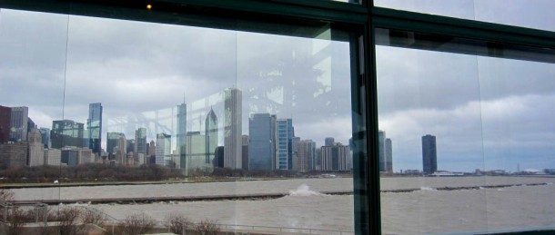 Virginia Duran Blog- Chicago Best Skyline Views- Shedd Aquarium