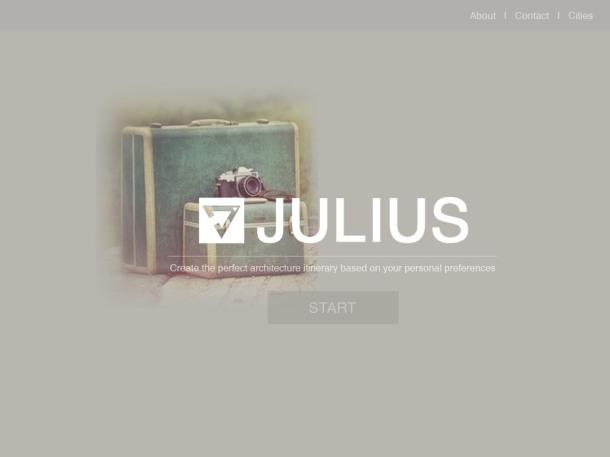 Virginia Duran Blog Julius Startup