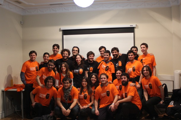 Virginia Duran Blog- Tetuan Valley Startup School Graduation TVSS9