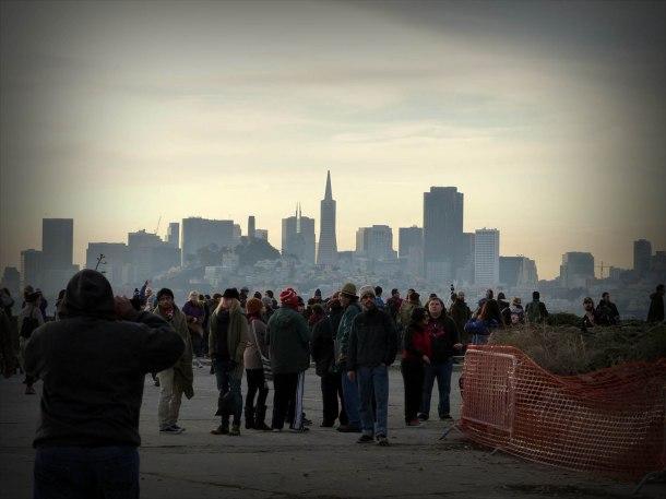 Virginia Duran Blog- 10 Sites To Take The Best Skyline Pictures in San Francisco-Alcatraz